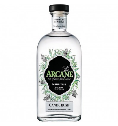 Arcane Cane Crush 0,7 l 43,8% (holá láhev)