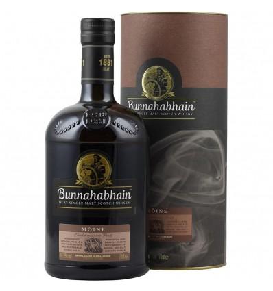 Bunnahabhain Moine 0,7l 46,3%