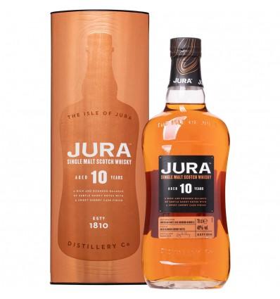 Isle of Jura 10y 0,7l 40%