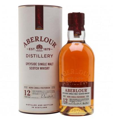 Aberlour 12y Non Chill-Filtered 0,7l 48%