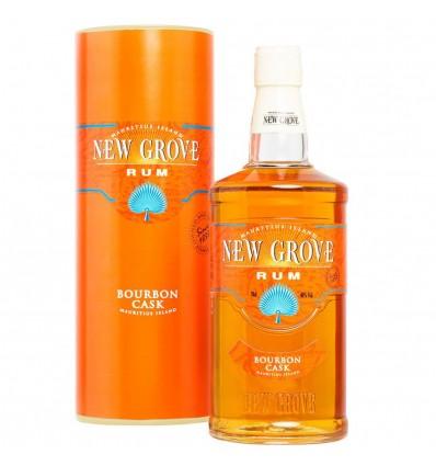New Grove Bourbon Cask 0,7l 40%