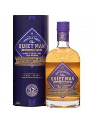 Quiet Man 12y 0,7l 46%