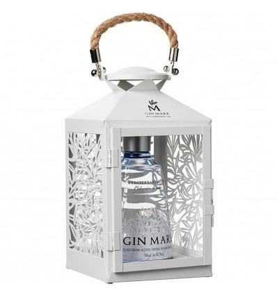 Gin Mare 0,7l 42,7% Lucerna