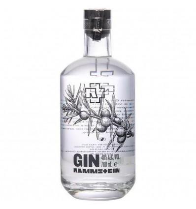 Rammstein Gin 0,7l 40%
