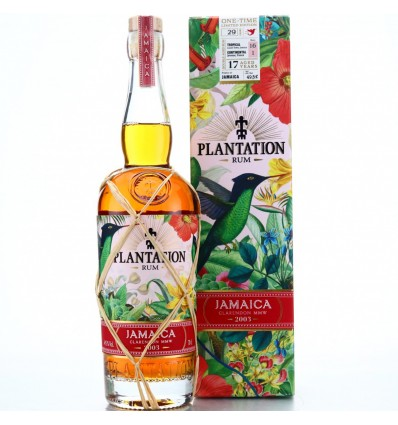 Plantation Jamaica 2003 0,7l 49,5%