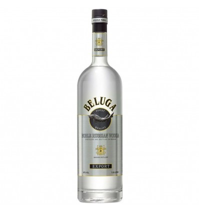 Beluga Vodka 1l 40%