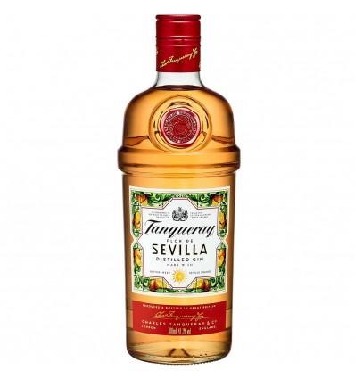 Tanqueray Flor de Sevilla Gin 1l 41,3%