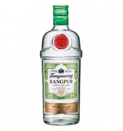 Tanqueray Rangpur Gin 0,7l 41,3%