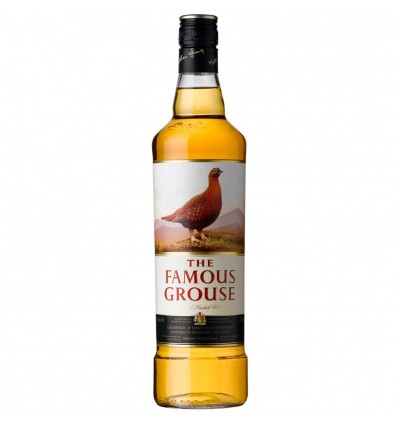 Famous Grouse Whisky 1l 40%