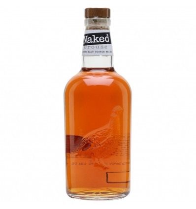 The Famous Naked Grouse Whisky 0,7l 40%