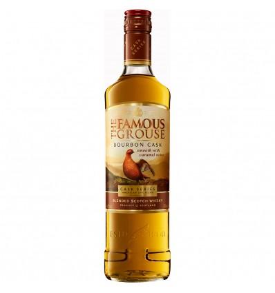 Famous Grouse Bourbon Cask 1l 40%