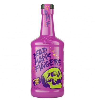 Dead Man's Fingers Passion Fruit 0,7l 37,5%