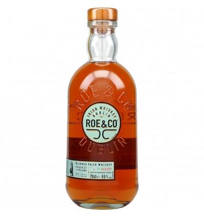 Roe & Co Blended Irish Whiskey 0,7l 45%