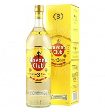 Havana Club 3y 3l 40%