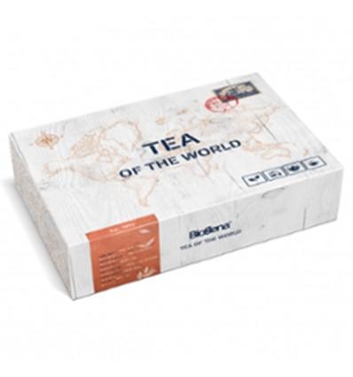 Čaj Biogena Tea Of The World 60 sáčků