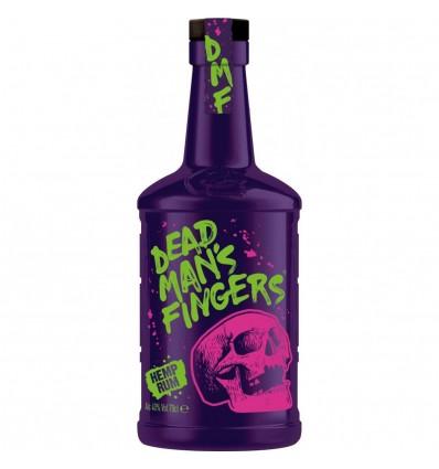 Dead Man's Fingers Hemp 0,7l 37,5%