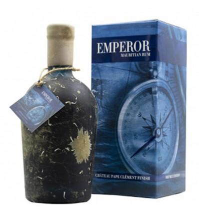 Emperor Deep Blue Chateau Pape Clement Finish 0,7l 40%