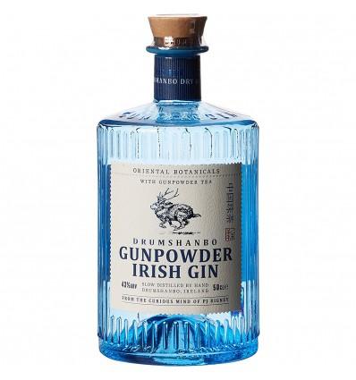 Drumshanbo Gunpowder Irish Gin 0,7l 43%