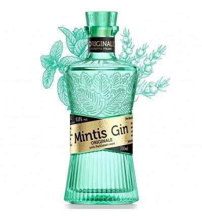 Mintis Gin Originale 0,7l 41,8%
