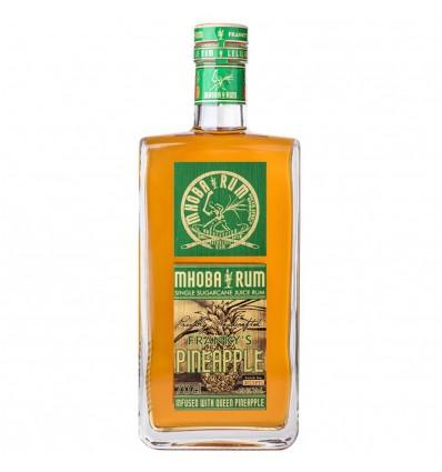 Mhoba Franky's Pineapple 0,7l 43%