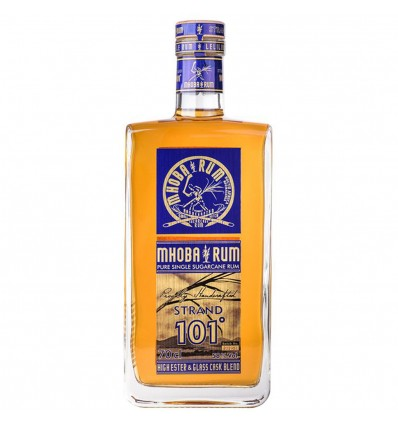 Mhoba Stand's 101˚0,7l 58%
