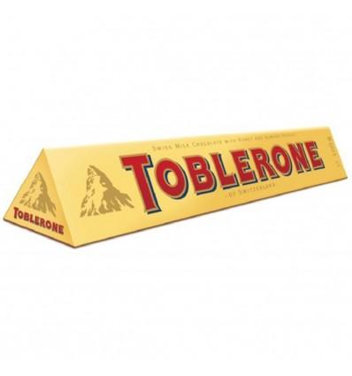 Toblerone čokoláda mléčná 100g