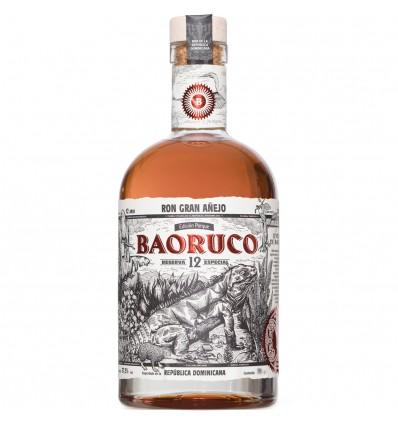 Baoruco Parque 12y Reserva Especial 0,5l 37,5%