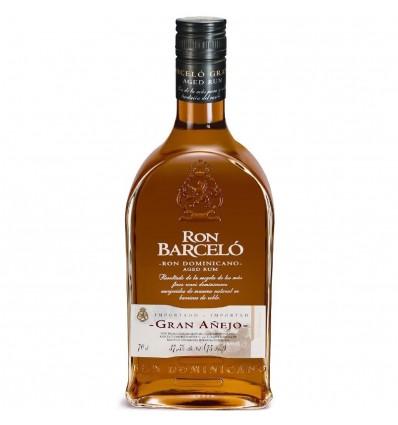 Barcelo Gran Anejo 0,7l 37,5%