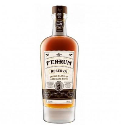 Ferrum Reserva 0,7l 40%