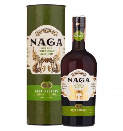 Naga Java Reserve 0,7l 40%