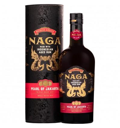 Naga Pearl of Jakarta 0,7l 42,7%