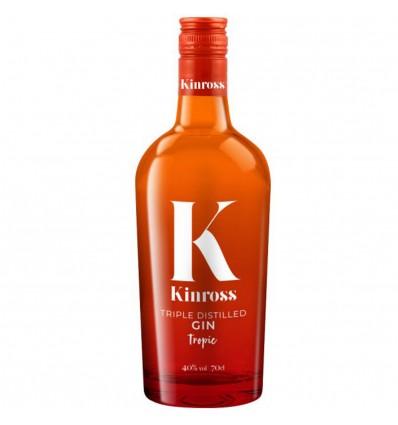 Kinross Tropic Gin 0,7l 40%