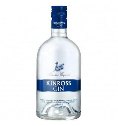 Kinross Seleccion Especial Gin 0,7l 37,5%