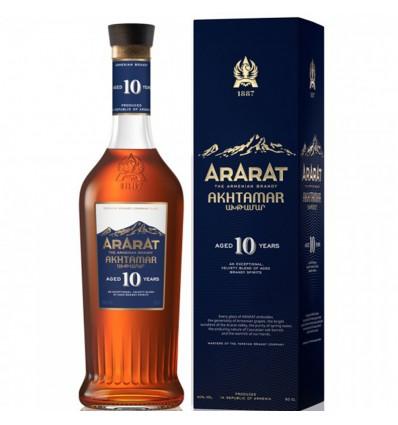 Ararat Brandy 10y 0,7l 40%
