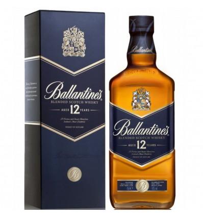 Ballantines 12y 0,7l 40%