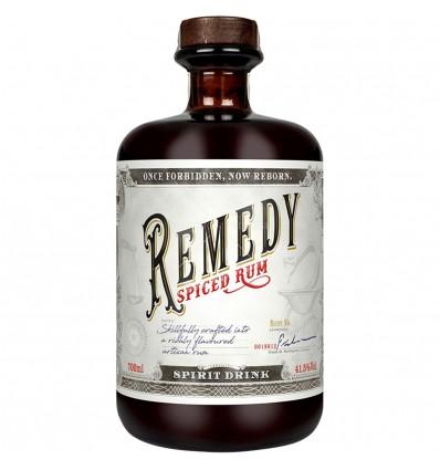 Remedy Spiced 0,7 l 41,5%