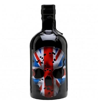 Ghost Jack Union Skull Vodka 0,7l 40%