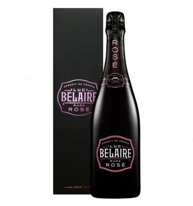 Luc Belaire Rare Rose Extra Dry 0,75l 12,5%
