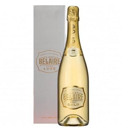 Luc Belaire Gold Blanc Brut 0,75l 12,5%