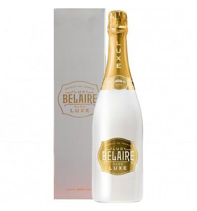 Luc Belaire Luxe Blanc Demi Sec 0,75l 12,5%