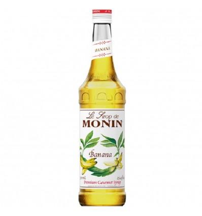 Monin Banana - Banán 1l