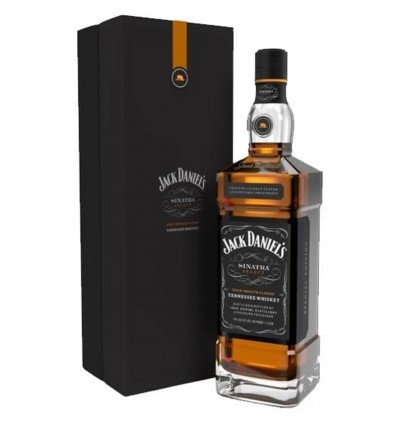 Jack Daniels Sinatra Select Whiskey 1l 45%