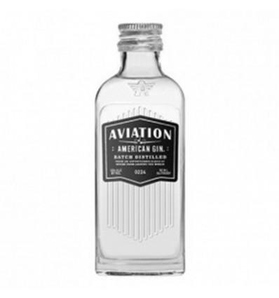 Aviation Gin Miniatura 0,05l 42%