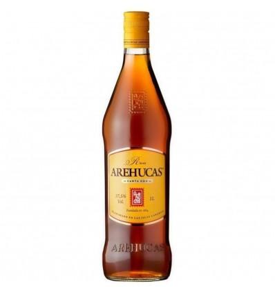 Arehucas Carta Oro 0,7l 35%