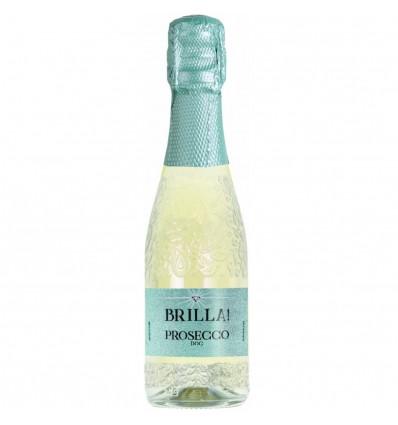 Prosecco Brilla Extra Dry 0,2 l 11%