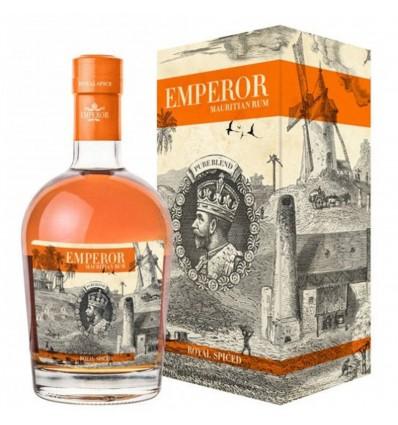 Emperor Royal Spiced 0,7l 40%