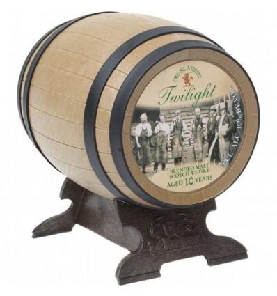 Old St. Andrews Par Barrels Twilight Whisky 10y 0,7 l 40%