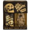 Dead Man's Fingers Spiced 0,7l 37,5% + Sklenička