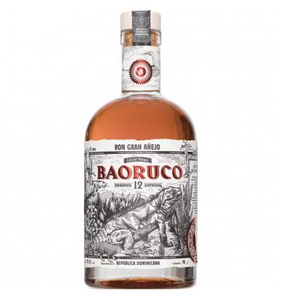 Baoruco Parque 12y Reserva Especial 0,7l 37,5%