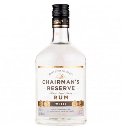 Chairman's Reserve White 0,7l 43%